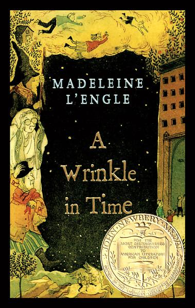 Why did madeleine lengle write a wrinkle in time